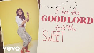 Abby Anderson - GOOD LORD (Official Lyric Video)