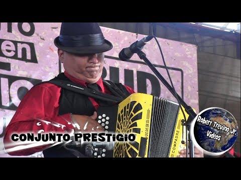Conjunto Prestigio at The Tejano Conjunto Festival 2018 in San Antonio TX.