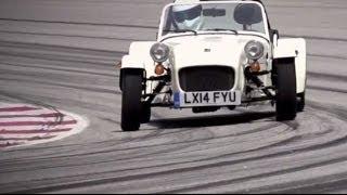 Speed Week 2014: TopGear Magazine - Part Two