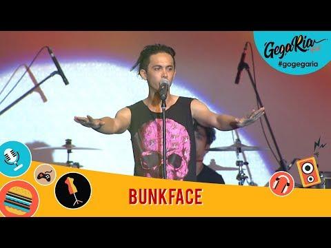 #GegariaFest | BunkFace