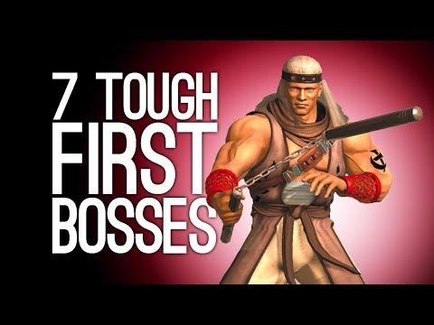 7 Toughest First Bosses Who Deserve A Promotion: Commenter Edition
