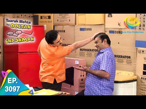 Taarak Mehta Ka Ooltah Chashmah - Ep 3097 - Full Episode - 8th February, 2021