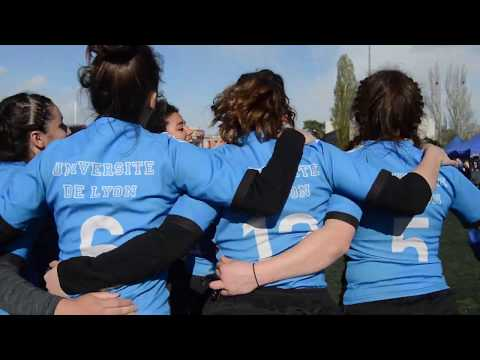 Association sportive de l'UdL - Teaser