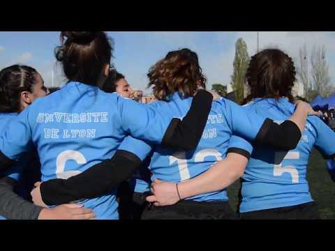 Association sportive de l'UdL - Teaser