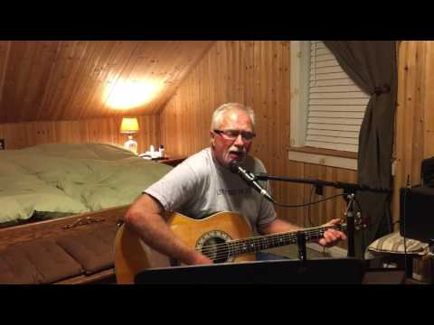 "Bill Whalen cover (""who's crying now ""by- Journey)"