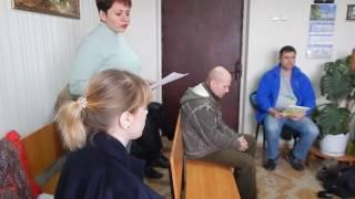 21.03.2017: суд об изъятии земельного участка (ответчики - Вадатурский и Шляховский)