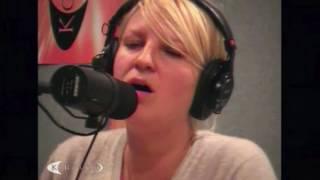 Sia Breathe Me Live At KCRW 2006