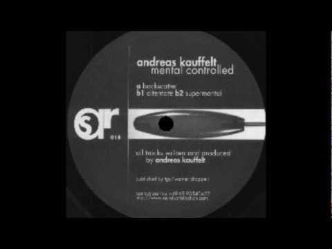 Andreas Kauffelt - Alternate (Techno 1999)