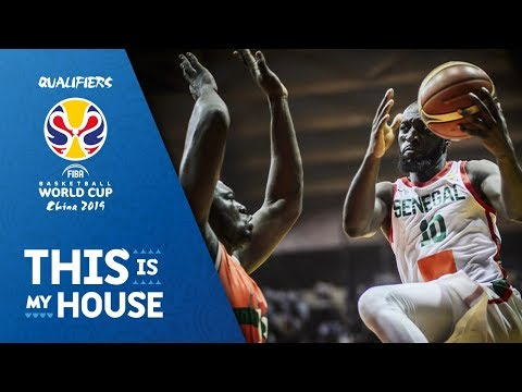 Senegal v Cote d'Ivoire - Highlights - FIBA Basketball World Cup 2019 - African Qualifiers