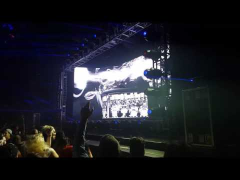 Excision 2017 Tour - Philadelphia, PA 02/25 #3