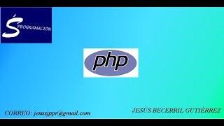 Tutorial de PHP 13 Agenda: CSS y Formulario