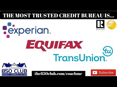the-most-trusted-credit-bureau-in-2019-is.....