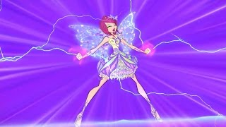 Winx Club 7: Opening Theme Song (EN)