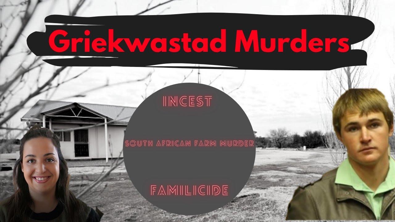 Download Griekwastad Murders   South African True Crime   Familicide   NicoleClaire