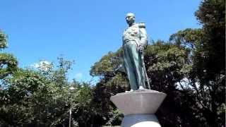 東郷平八郎の銅像 とうごう へいはちろう アドミラル・トーゴー (Admir...