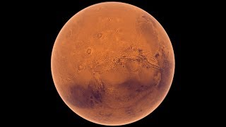 Skylight: Mars's Closest Approach In 15 Years