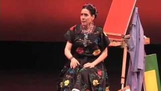 فریدا و بالعکس - Frida Vice Versa
