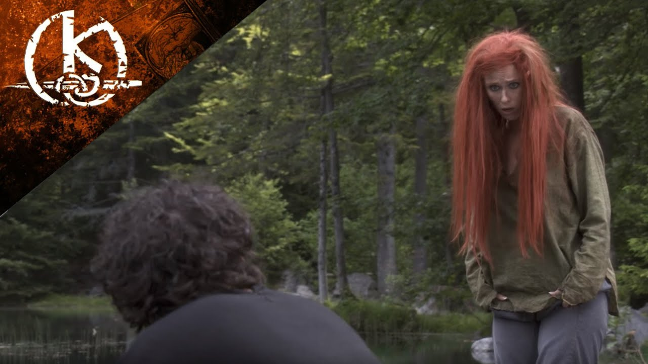 La dame et le lac  Kaamelott  Livre IV  YouTube