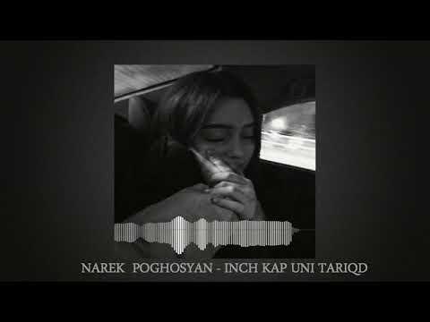 Narek Poghosyan - Inch kap uni tariqd// 2020 //
