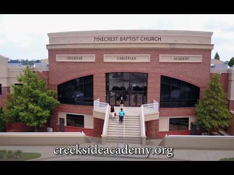 Creekside Christian Academy Orientation 2017-2018