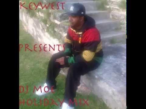 DJ Moe Holiday mix 2k14