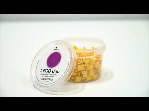 ראש לגו | Lego Cap