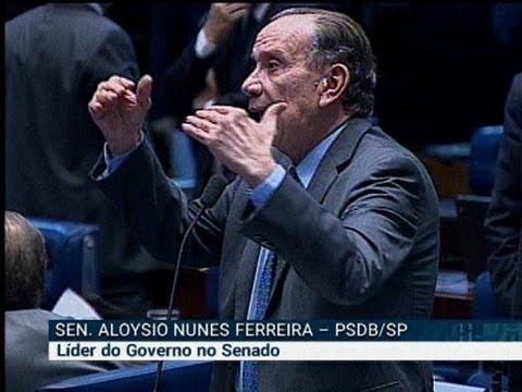 Senado aprova em primeiro turno limite para gastos das assembleias legislativas