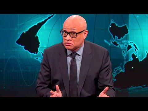 Larry Wilmore Banned From CNN?