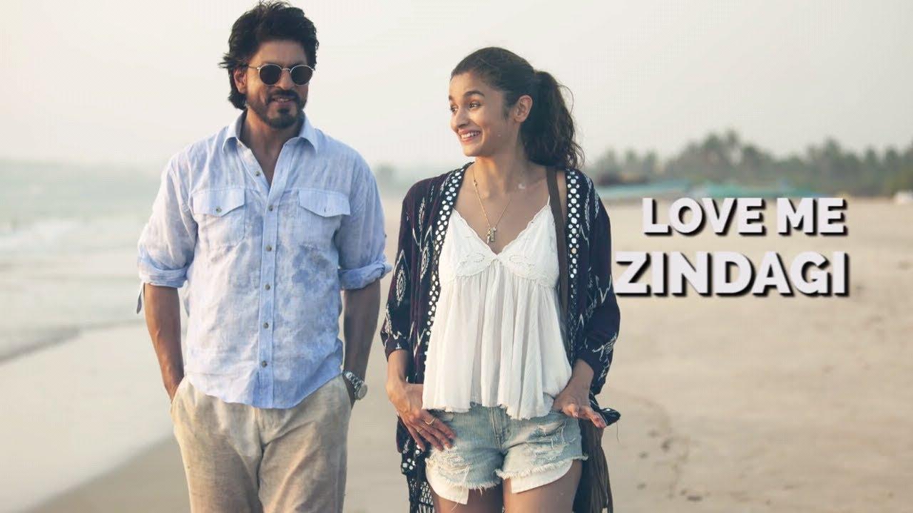 Whatsapp status video love you zindagi