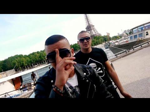 DJ Hamida Ft. Blaz - Ce Soir Je M'Ambiance (Clip Officiel)