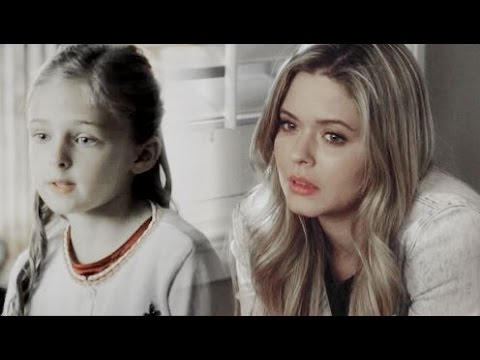 alison dilaurentis  fight song