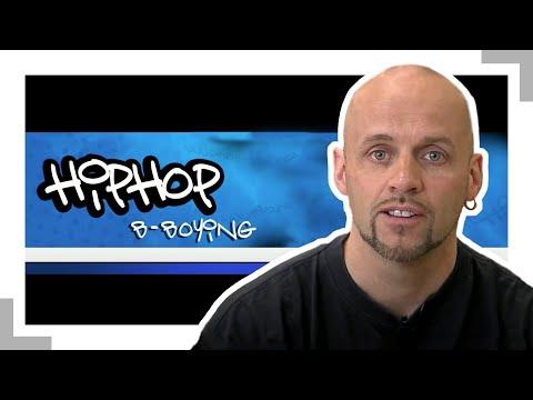 Hiphop Geschichte
