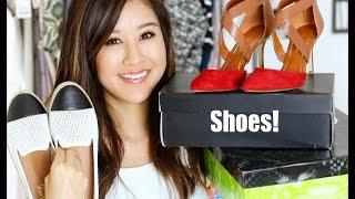 Shoe Binge? NYFW?! Thumbnail