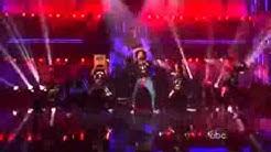 AMA 2011- Grand Finale  LMFAO ft Justin Bieber