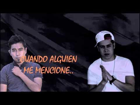 Como paso - Neztor MVL ft Paco Rdz (Video lyric)