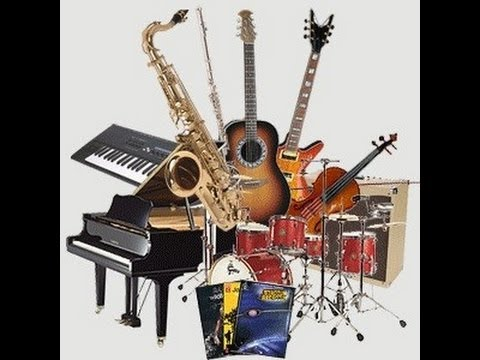 Which Musical Instruments Should Be Used in Church?