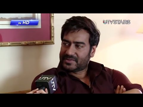 AJAY DEVGAN  Exclusive Interview (Full Epsiode) 2017