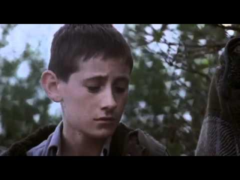 Ratcatcher - Trailer Shot on 35mm (1999), Cameraman Me  Nick J Barret