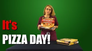 Can I eat pizza - Low Sodium Diet