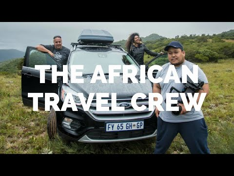 The African Travel Crew - Season 2018