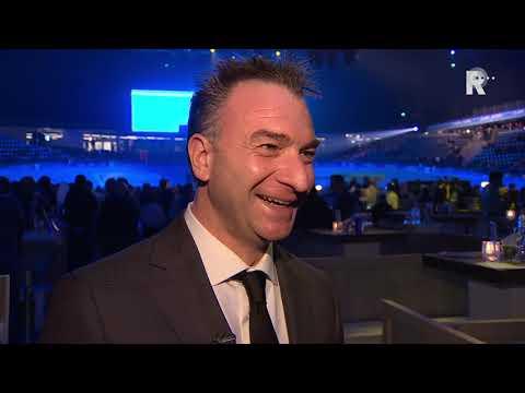Niki Terpstra & Dylan van Baarle in Zesdaagse TV