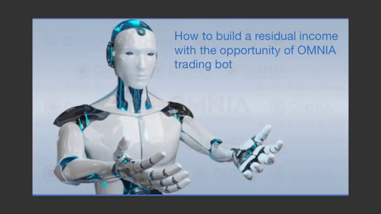 omnia bitcoin di trading bot)