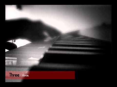 3 libras - piano -
