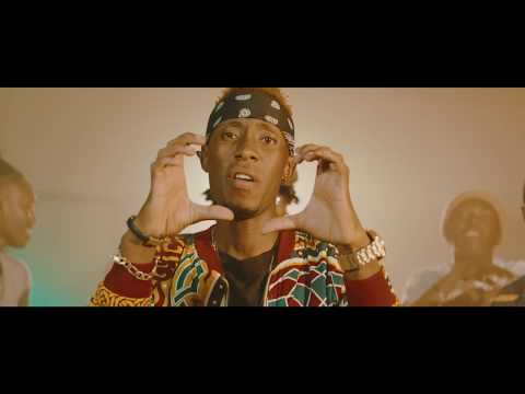Cyplez -  Subiri - ft. Mr. Vee (The Spice) Official Music Video