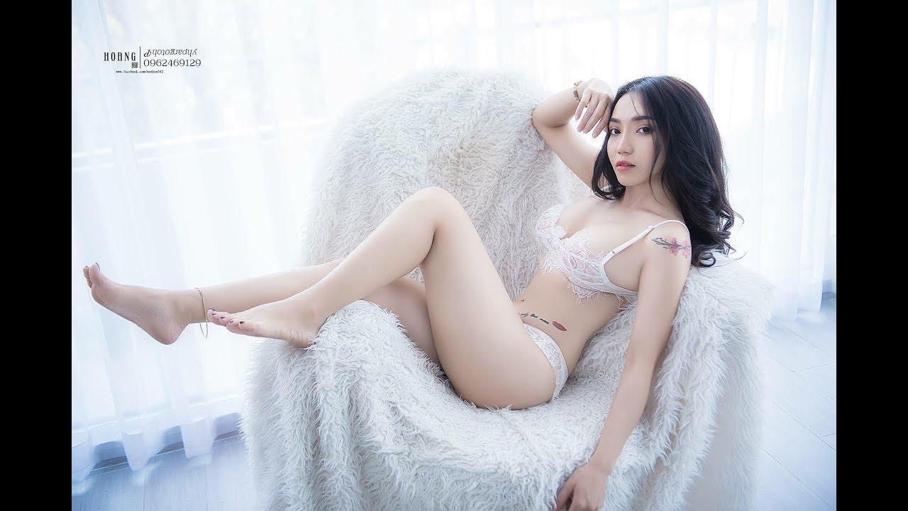 [Vlog hot girl] Beauty Girl video 2019