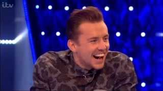 McFly - Danny Jones and Georgia Horsley All Star Mr. and Mrs.