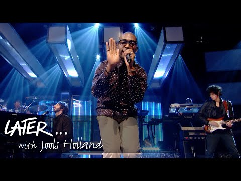 Tinie Tempah Ft. Eric Turner – Written in the Stars (Later Archive 2010)