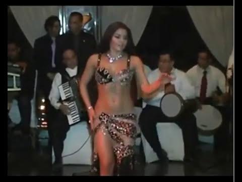 ALLA KUSHNIR A Melhor Bailarina de Dança do Ventre do Mundo