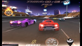Speed Racing Extended - Sports Car Race Games - Android Gameplay FHD #3