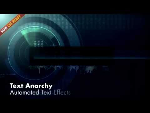 Red Giant Software Effects Suite 10 - YouTube
